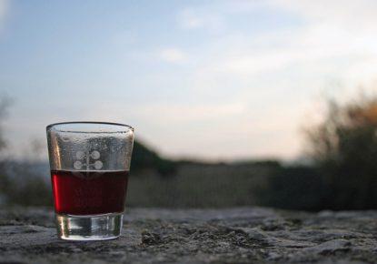 Hum: Festival of homemade brandy