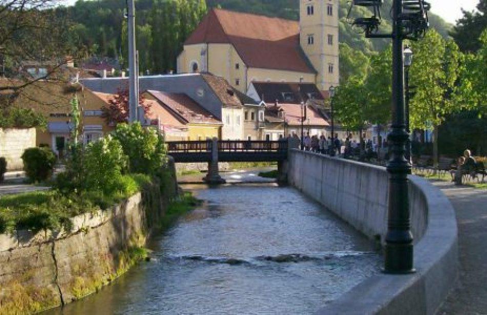 Samobor – hidden treasures