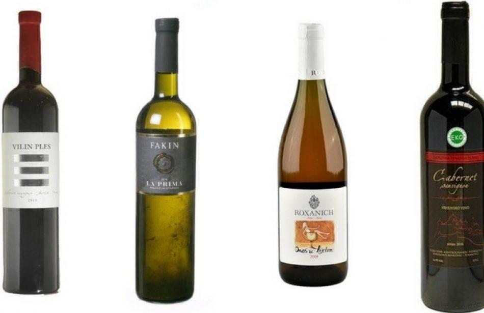 10 najboljih hrvatskih vina za počastiti se