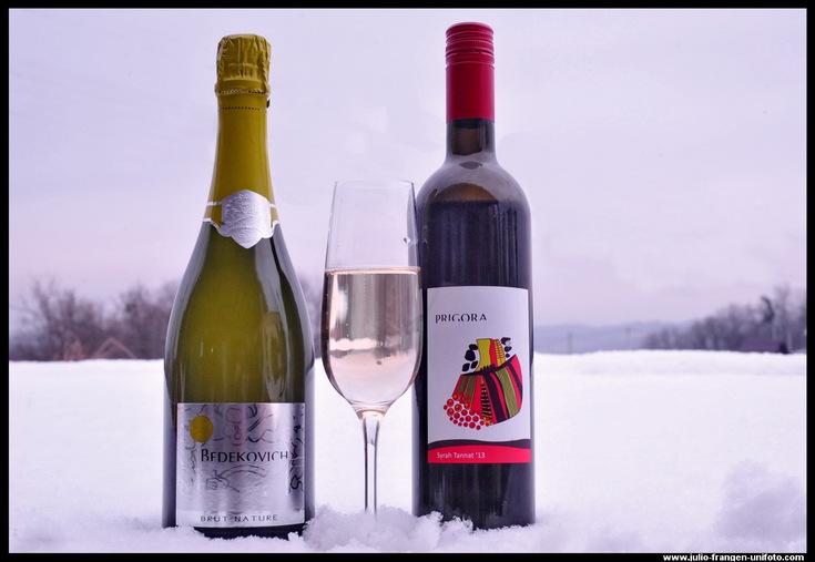 Prigora – Putting Prigorje on Wine Map
