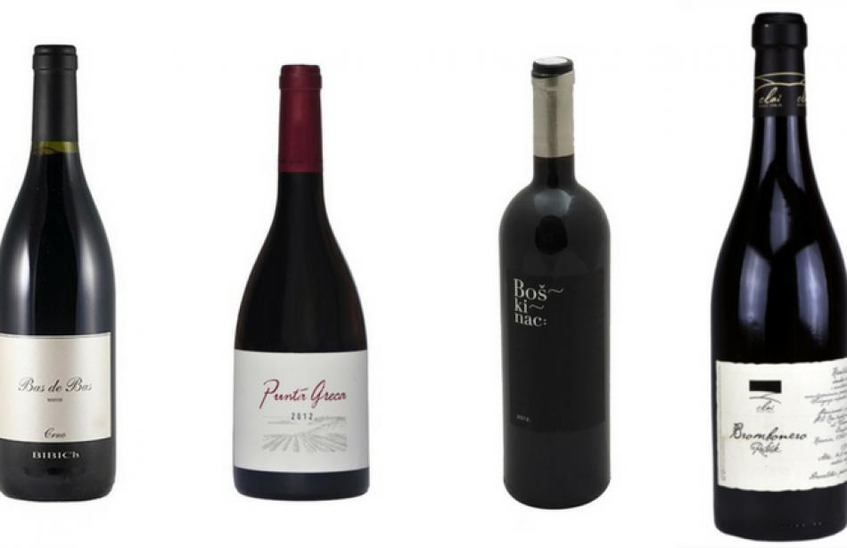 TOP lista vina koja JAKO volimo