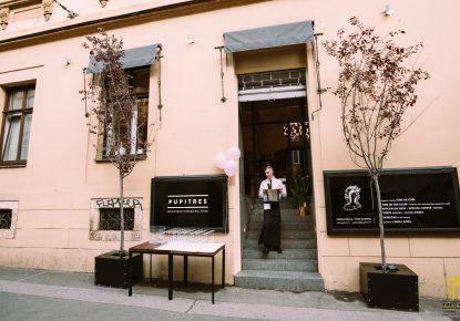 Pupitres – boutique vinske kulture