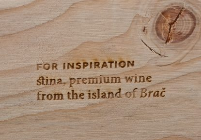 Stunning Views of Brač's Youngest Vineyards – Stina Vina
