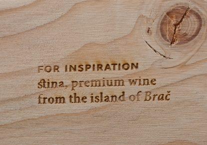 Stunning Views of Brač's Youngest Vineyards – Stina Vina