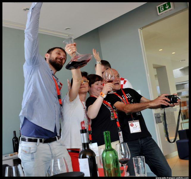 Dalmacija Wine Expo 2015