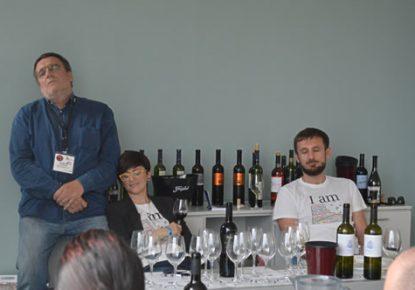 Dalmacija Wine Expo 2014