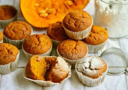 Nedjeljna pjesmarica: muffini od buče, MorMor i syrah