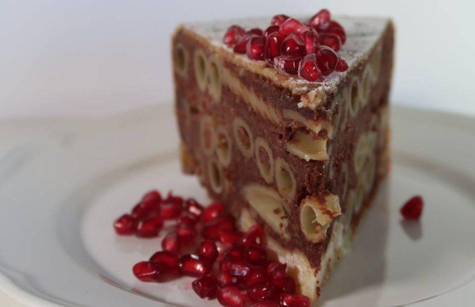 Rabska torta
