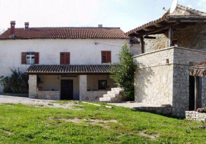 Agroturizam Stari Kostanj