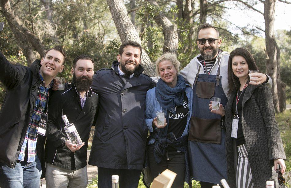 Ana Roš, Vedran Gulin i samoniklo mediteransko bilje