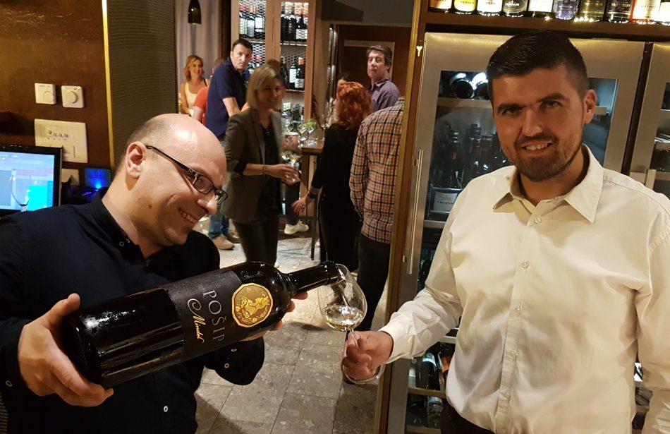 Korčulanski pošip koji ćete htjeti u kućnoj vinoteci