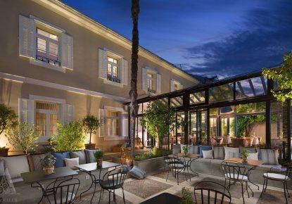 Almayer – Art & Heritage Hotel****