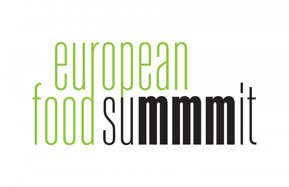 European Food Summit, Ljubljana