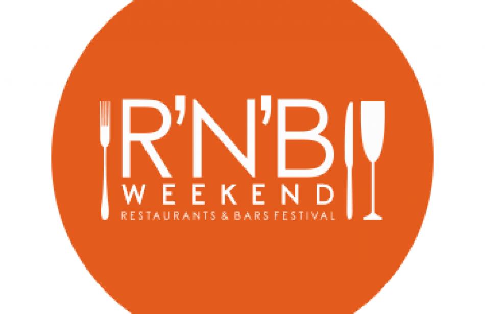 R'n'B Weekend