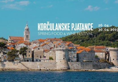 Korčula on the rise – Korčulanske pjatance