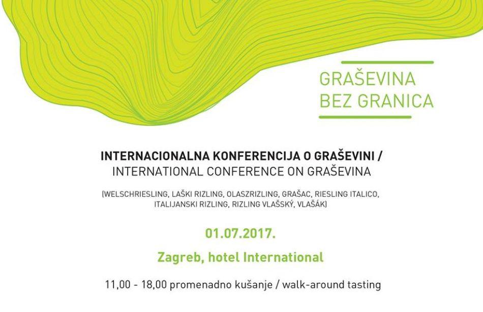 """Internacionalna konferencija """"Graševina bez granica"""""""