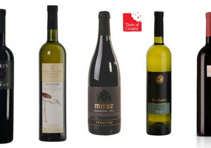 10 best buy hrvatskih vina koja morate probati