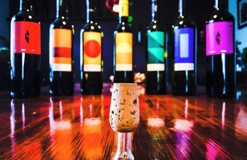 Moslavina – škrlet, priroda i ručak u vinariji