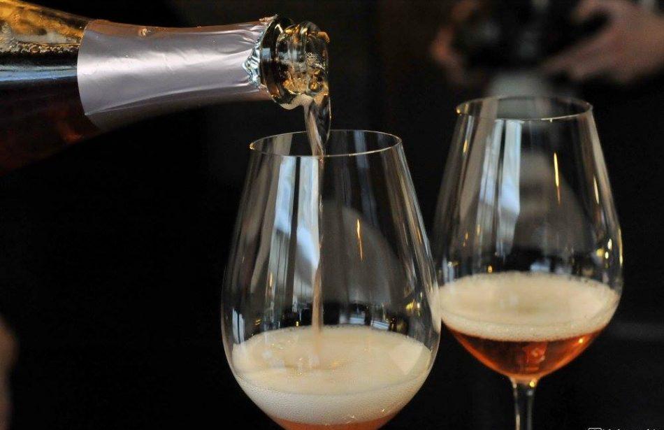 Jesu li bolja slovenska ili hrvatska pjenušava vina?