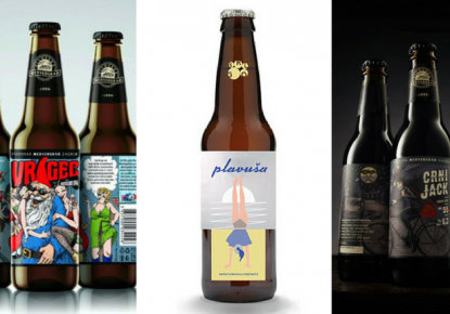 Žene vole pivu, žene kuže pivu, žene idu na pivu!