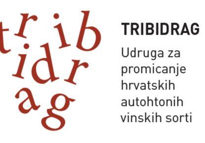 Hello, I'm Tribidrag (Crljenak, Zinfandel, Primitivo…)
