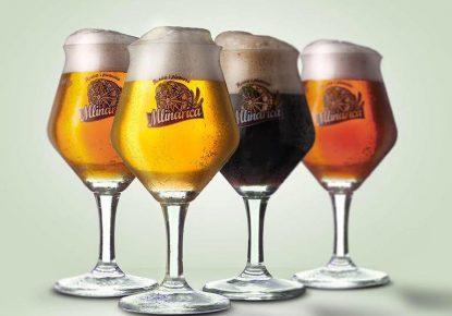 Pivnica i pivovara Mlinarica