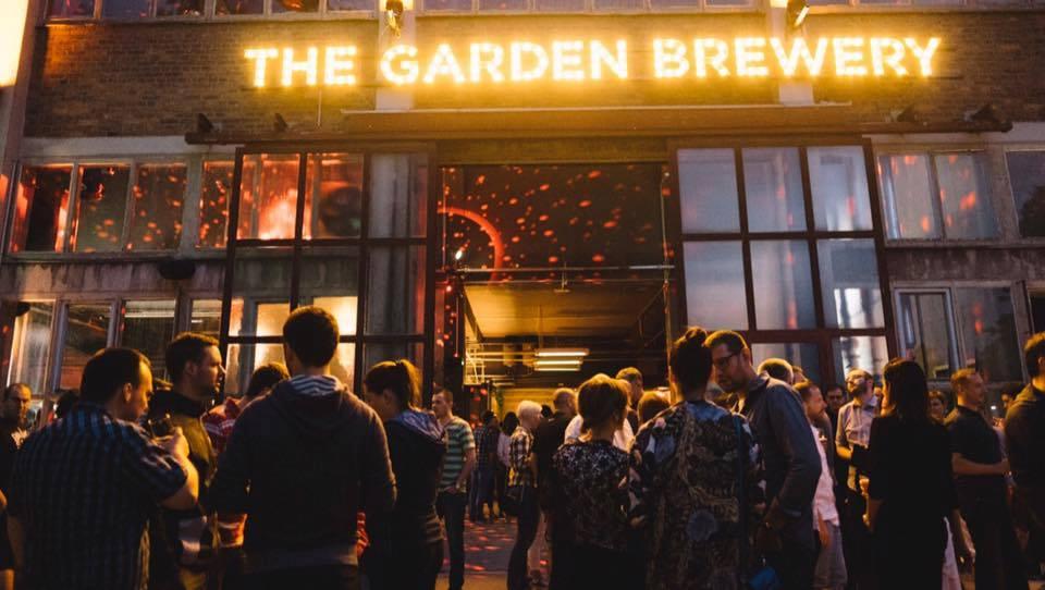Garden Brewery