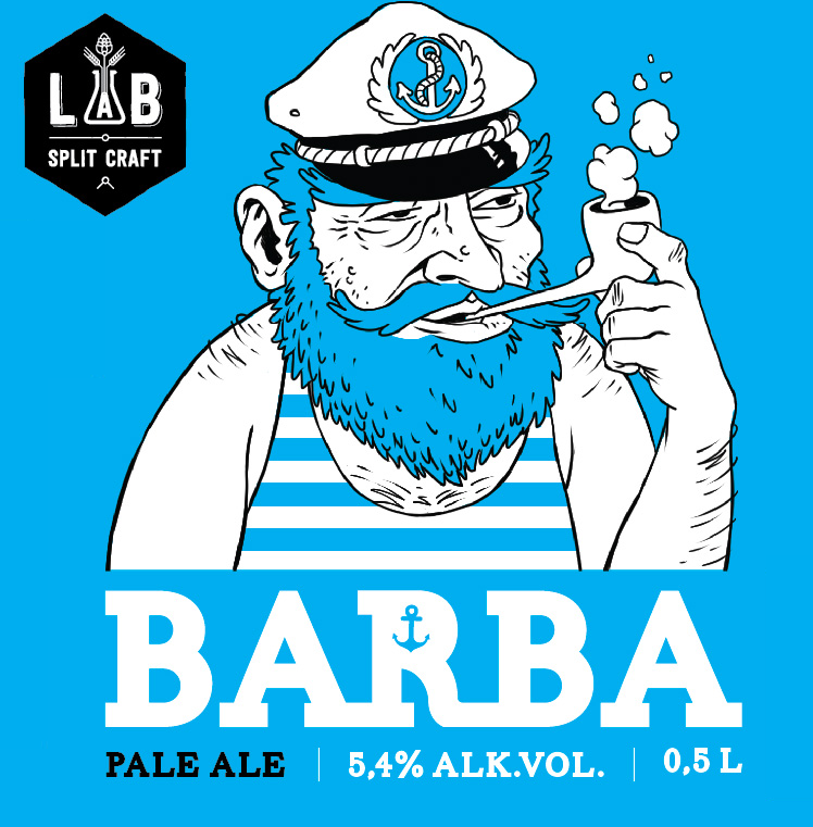 LAB Split Craft Brewery