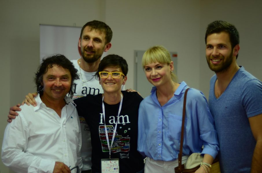 Dalmacija Wine Expo 2013