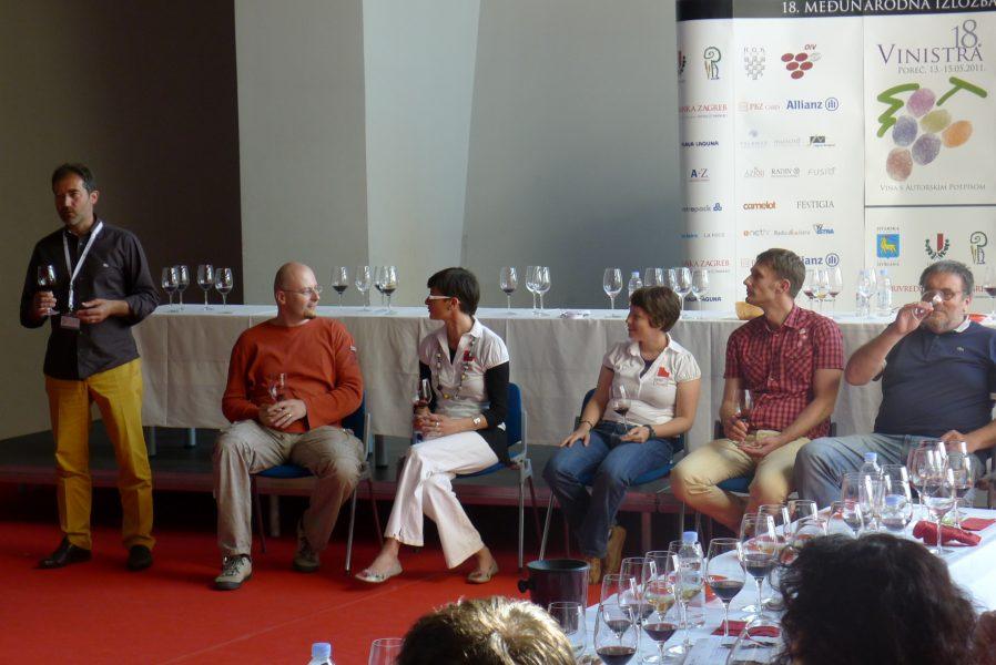 Vinistra 2011