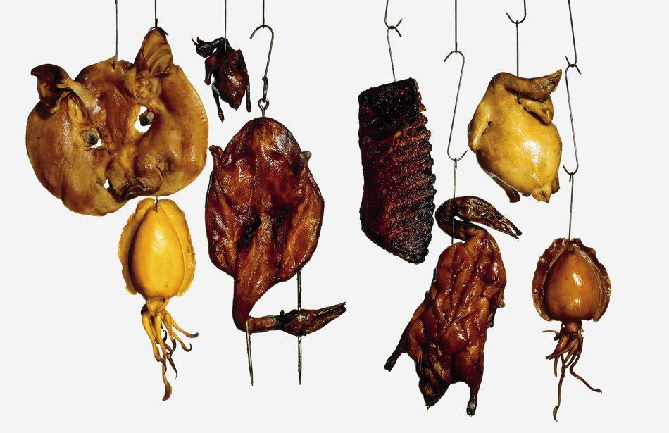 Hrana kao art (+ galerija fotki koje to dokazuju)