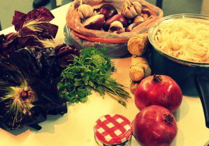U obranu kuhanja, pogrešaka i sporosti.