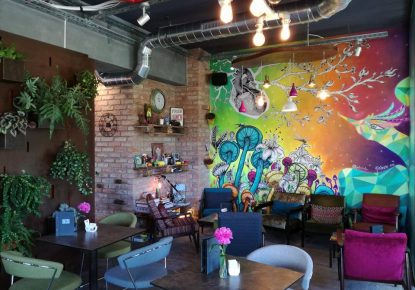 5 restorana koje biste htjeli u svom kvartu