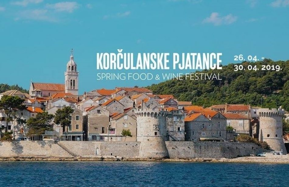 Korčula on the rise – Korčulanske pjatance