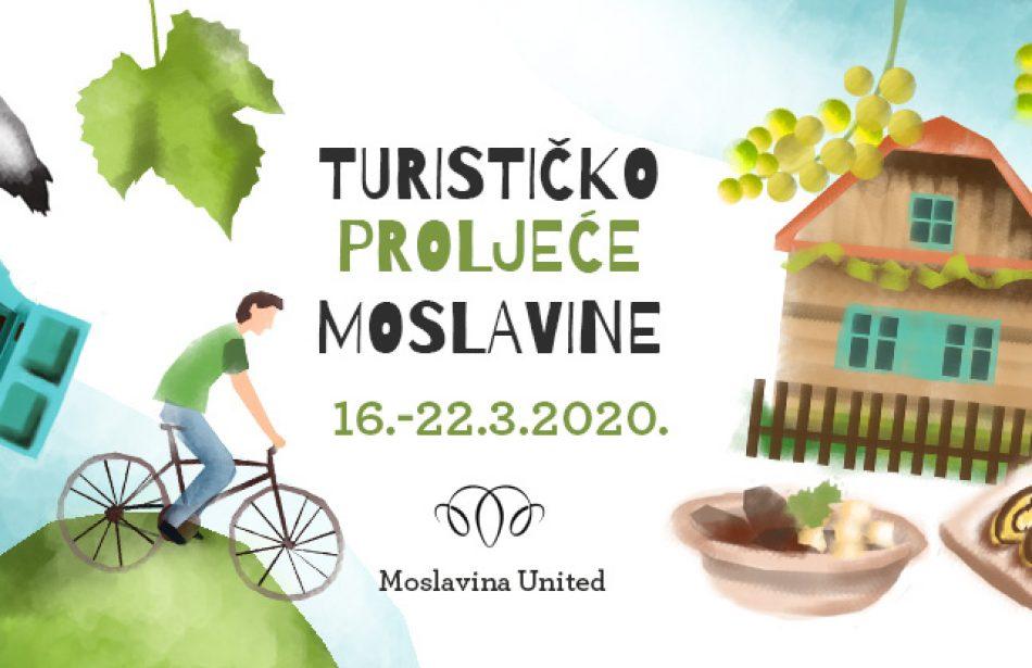 Turističko proljeće Moslavine!